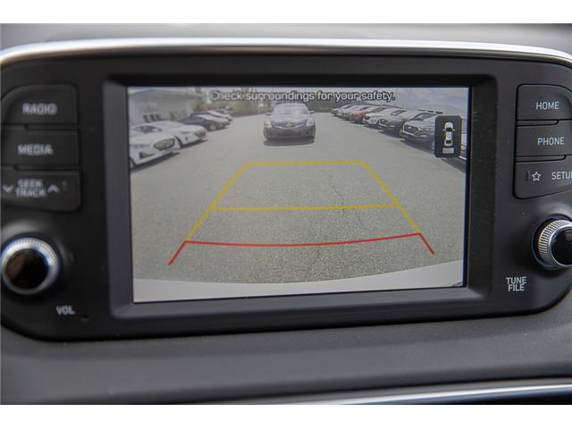 2019 Hyundai Santa Fe ESSENTIAL (Stk: AH8830) in Abbotsford - Image 25 of 29