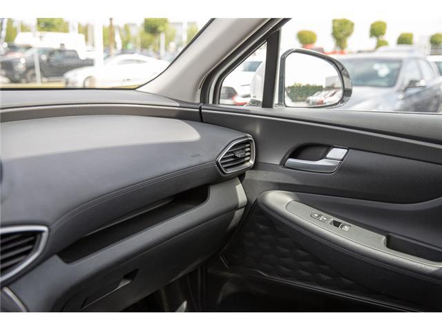 2019 Hyundai Santa Fe ESSENTIAL (Stk: AH8830) in Abbotsford - Image 28 of 29