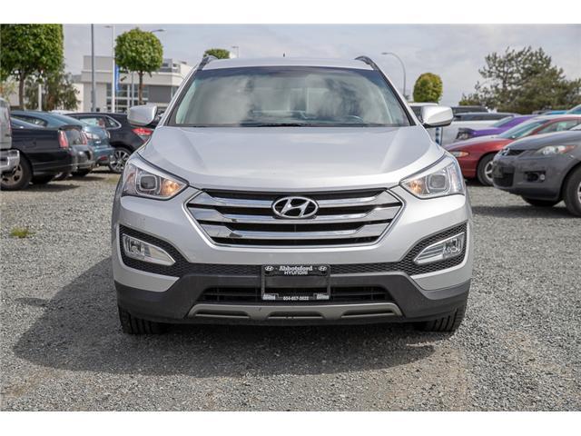 2013 Hyundai Santa Fe Sport 2.4 Premium (Stk: KT913770A) in Abbotsford - Image 2 of 25