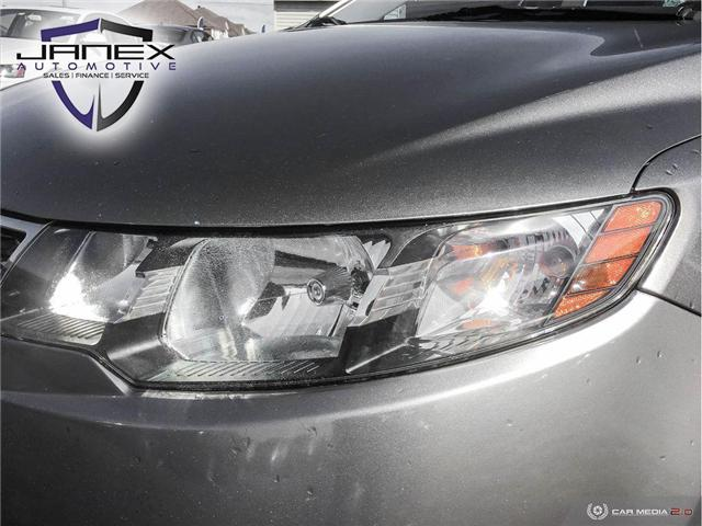 2011 Kia Forte 2.0L EX (Stk: 19147-A) in Ottawa - Image 7 of 22