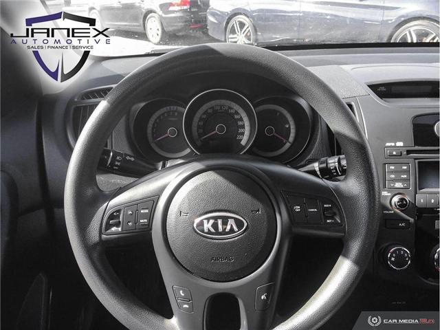 2011 Kia Forte 2.0L EX (Stk: 19147-A) in Ottawa - Image 12 of 22