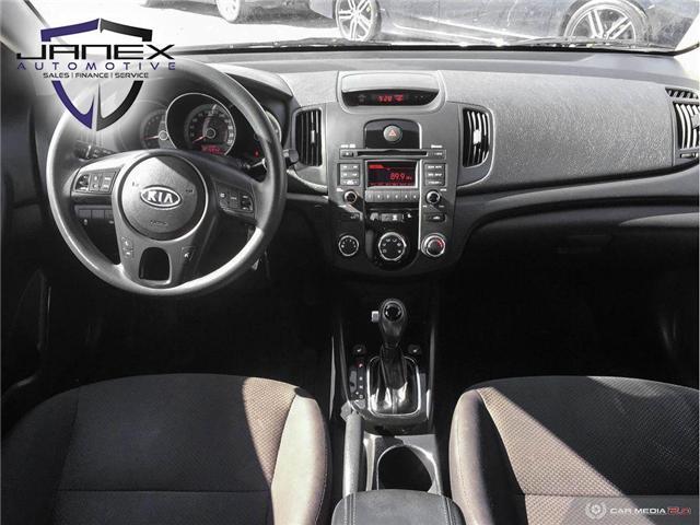 2011 Kia Forte 2.0L EX (Stk: 19147-A) in Ottawa - Image 21 of 22