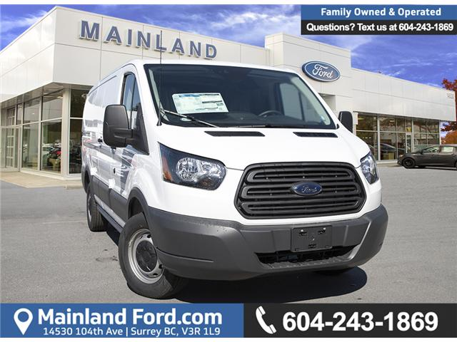 2018 Ford Transit-250 Base (Stk: 8TR8723) in Vancouver - Image 1 of 27