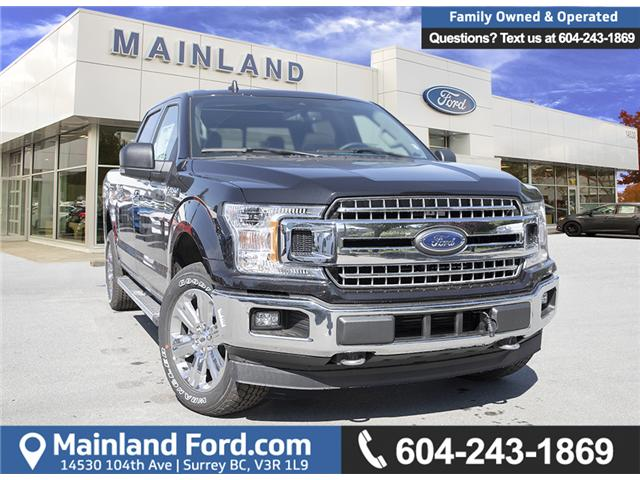 2019 Ford F-150 XLT (Stk: 9F13705) in Vancouver - Image 1 of 30