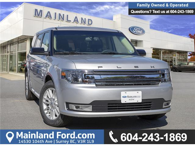 2019 Ford Flex SEL (Stk: 9FL7699) in Vancouver - Image 1 of 29