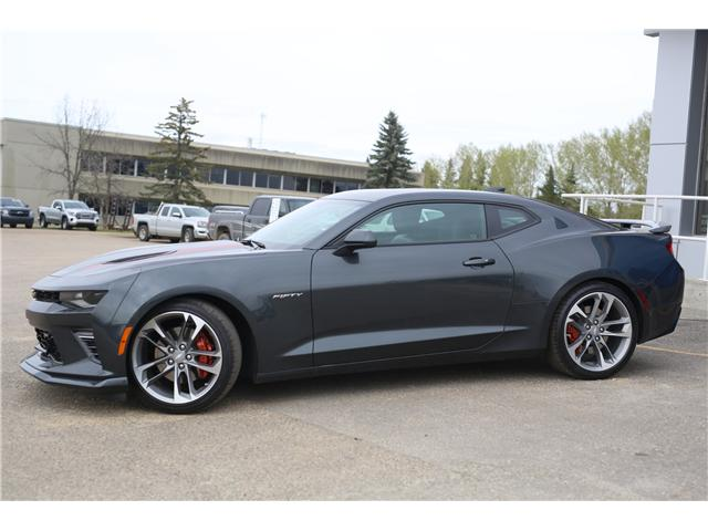 2017 Chevrolet Camaro 2SS (Stk: 51516) in Barrhead - Image 2 of 33