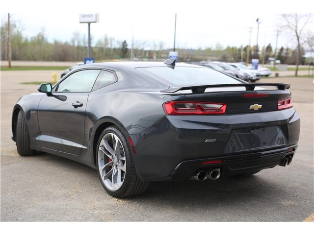 2017 Chevrolet Camaro 2SS (Stk: 51516) in Barrhead - Image 3 of 33