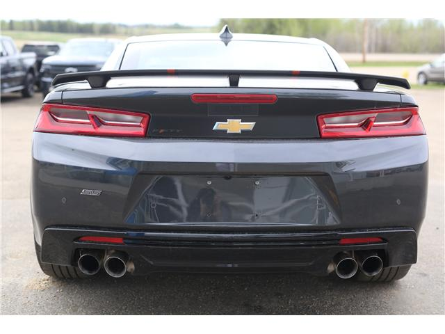 2017 Chevrolet Camaro 2SS (Stk: 51516) in Barrhead - Image 4 of 33