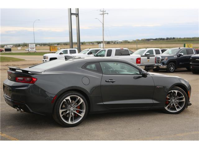 2017 Chevrolet Camaro 2SS (Stk: 51516) in Barrhead - Image 6 of 33