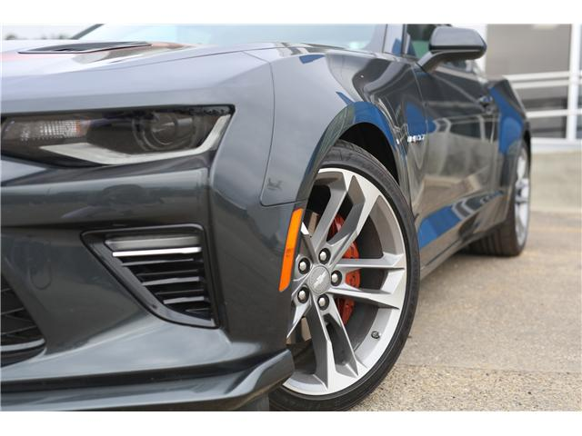 2017 Chevrolet Camaro 2SS (Stk: 51516) in Barrhead - Image 10 of 33