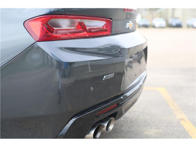 2017 Chevrolet Camaro 2SS (Stk: 51516) in Barrhead - Image 5 of 33