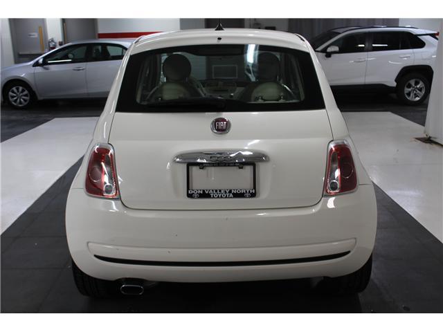 2012 Fiat 500 Pop (Stk: 298044S) in Markham - Image 20 of 24