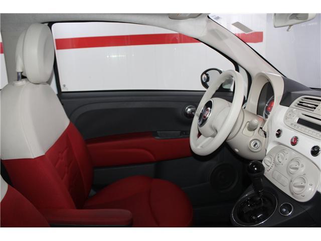 2012 Fiat 500 Pop (Stk: 298044S) in Markham - Image 12 of 24