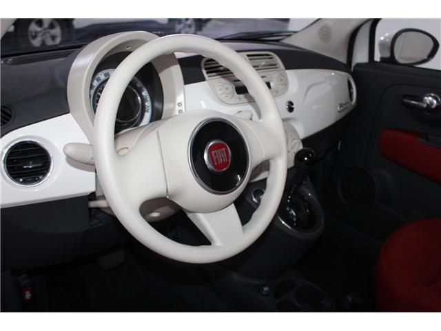 2012 Fiat 500 Pop (Stk: 298044S) in Markham - Image 9 of 24