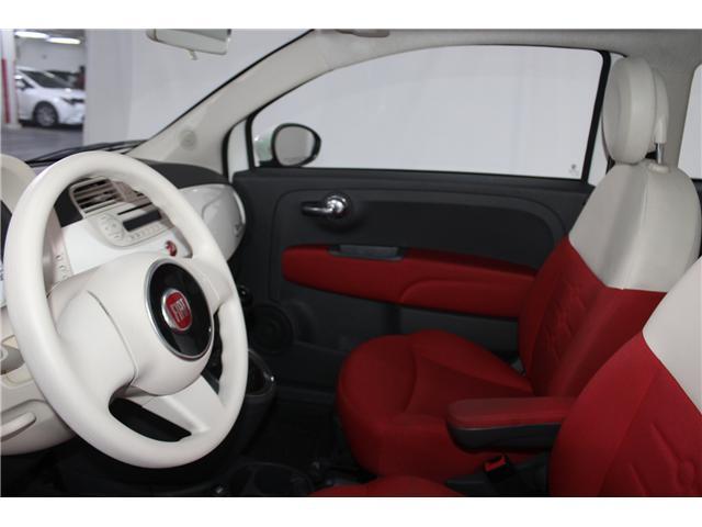 2012 Fiat 500 Pop (Stk: 298044S) in Markham - Image 7 of 24