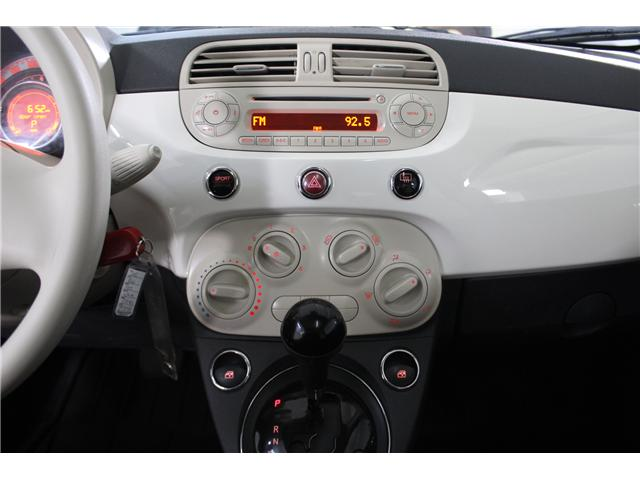 2012 Fiat 500 Pop (Stk: 298044S) in Markham - Image 14 of 24