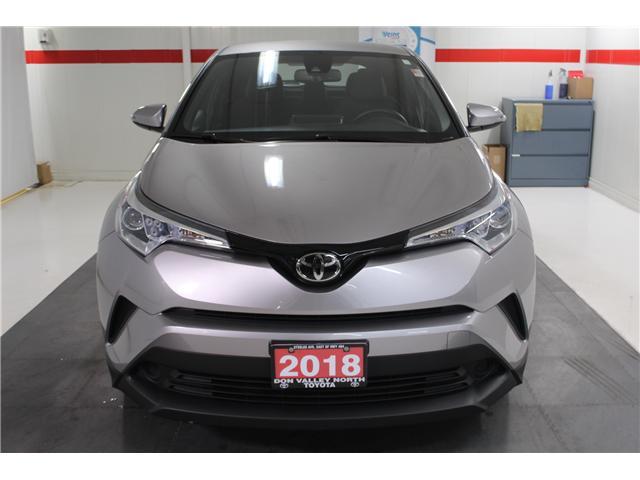 2018 Toyota C-HR XLE (Stk: 298131S) in Markham - Image 3 of 25