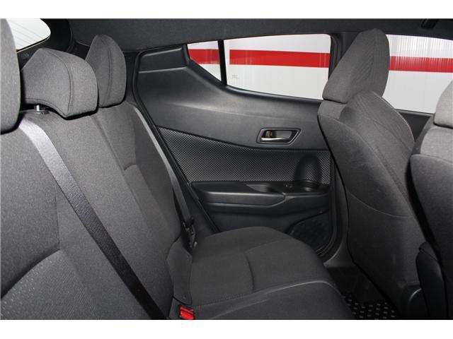 2018 Toyota C-HR XLE (Stk: 298131S) in Markham - Image 20 of 25