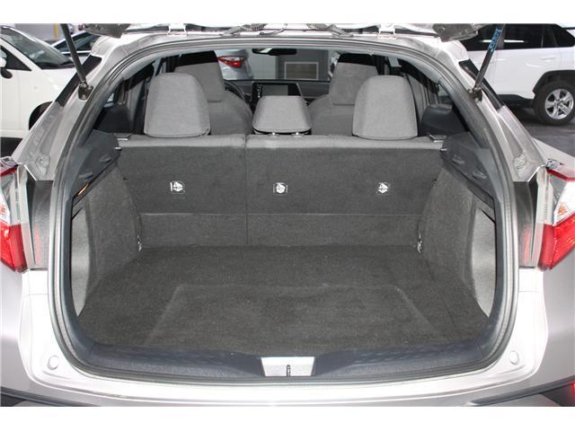 2018 Toyota C-HR XLE (Stk: 298131S) in Markham - Image 22 of 25
