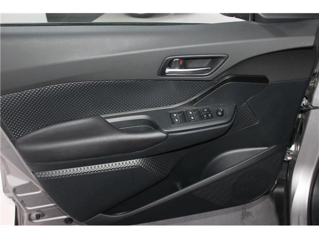 2018 Toyota C-HR XLE (Stk: 298131S) in Markham - Image 5 of 25
