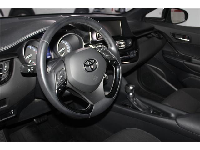 2018 Toyota C-HR XLE (Stk: 298131S) in Markham - Image 9 of 25