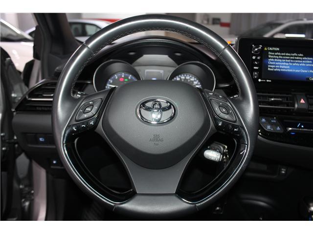 2018 Toyota C-HR XLE (Stk: 298131S) in Markham - Image 10 of 25