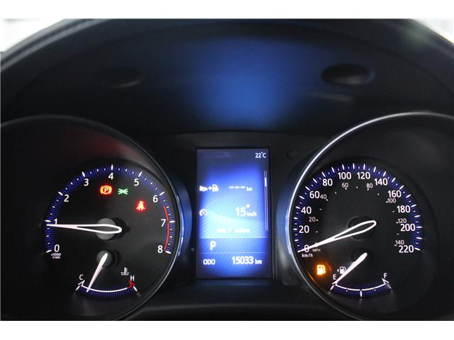 2018 Toyota C-HR XLE (Stk: 298131S) in Markham - Image 11 of 25