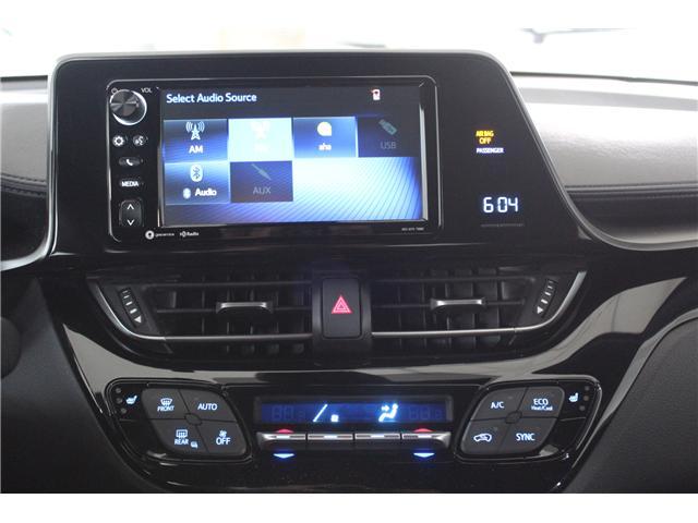 2018 Toyota C-HR XLE (Stk: 298131S) in Markham - Image 12 of 25