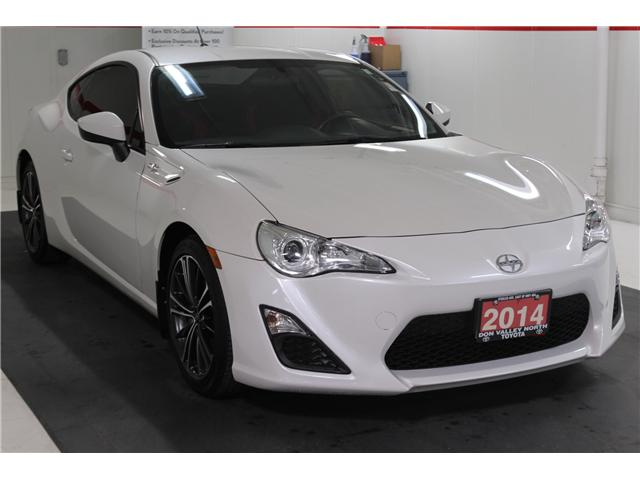 2014 Scion FR-S Base (Stk: 298151S) in Markham - Image 2 of 21