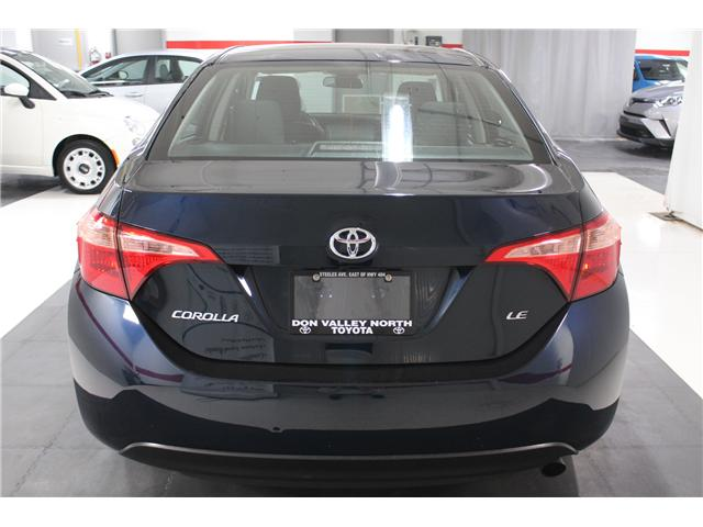 2019 Toyota Corolla LE (Stk: 298158S) in Markham - Image 21 of 25