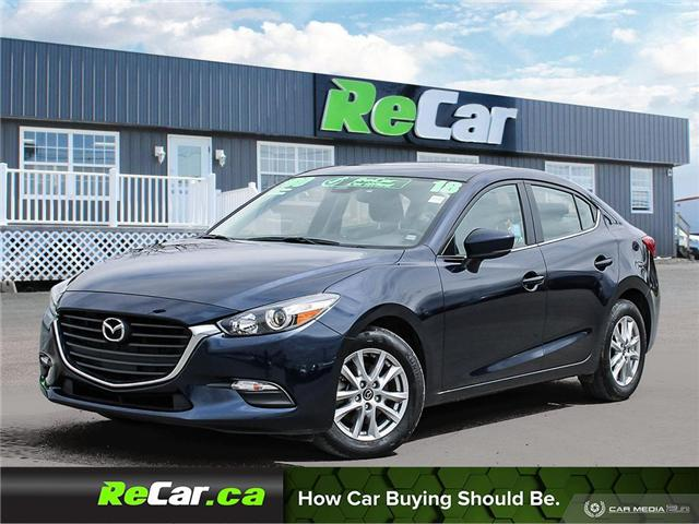 2018 Mazda Mazda3 GS (Stk: 190451A) in Saint John - Image 1 of 23