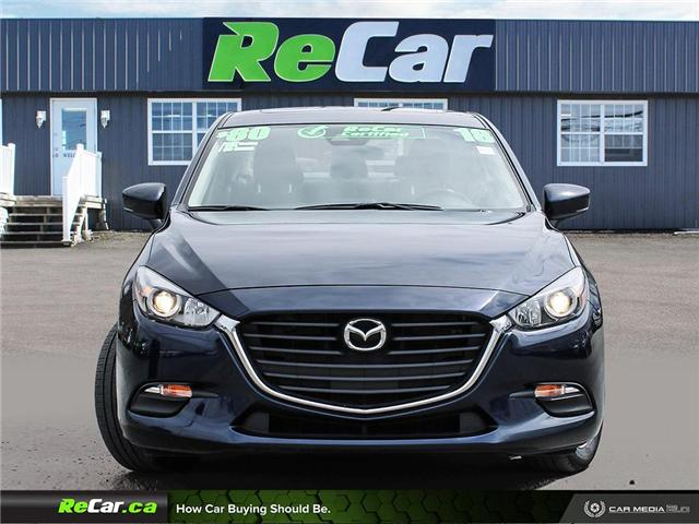 2018 Mazda Mazda3 GS (Stk: 190451A) in Saint John - Image 2 of 23