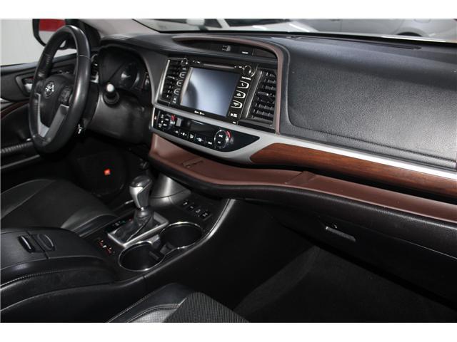 2015 Toyota Highlander Limited (Stk: 298203S) in Markham - Image 18 of 28