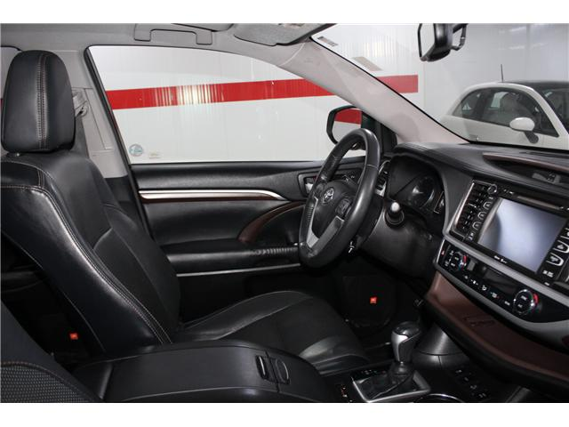 2015 Toyota Highlander Limited (Stk: 298203S) in Markham - Image 17 of 28