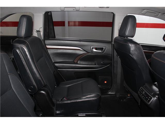 2015 Toyota Highlander Limited (Stk: 298203S) in Markham - Image 22 of 28