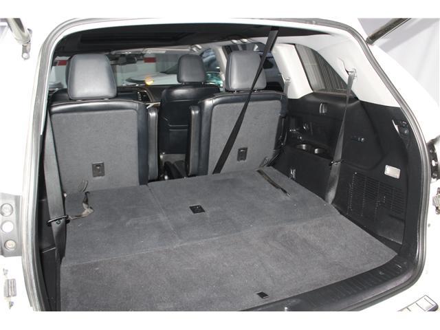 2015 Toyota Highlander Limited (Stk: 298203S) in Markham - Image 26 of 28