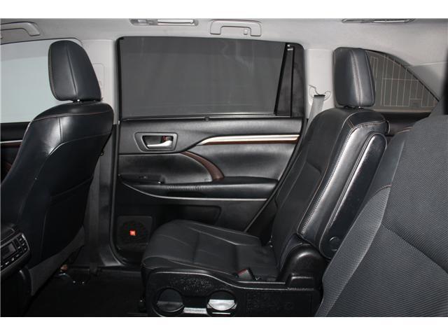 2015 Toyota Highlander Limited (Stk: 298203S) in Markham - Image 20 of 28