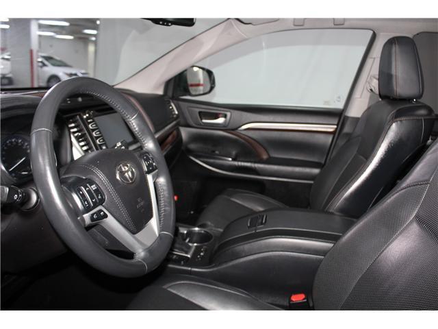 2015 Toyota Highlander Limited (Stk: 298203S) in Markham - Image 7 of 28