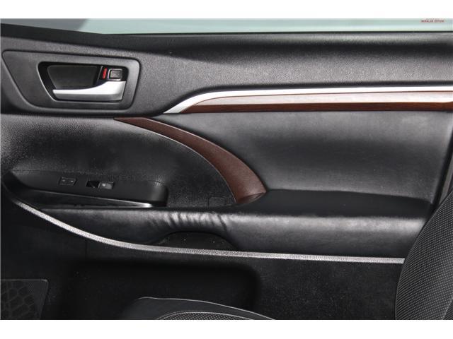 2015 Toyota Highlander Limited (Stk: 298203S) in Markham - Image 16 of 28
