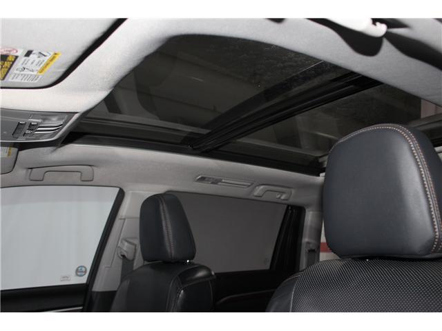 2015 Toyota Highlander Limited (Stk: 298203S) in Markham - Image 9 of 28