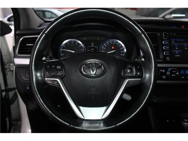 2015 Toyota Highlander Limited (Stk: 298203S) in Markham - Image 11 of 28
