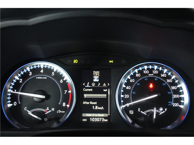 2015 Toyota Highlander Limited (Stk: 298203S) in Markham - Image 12 of 28