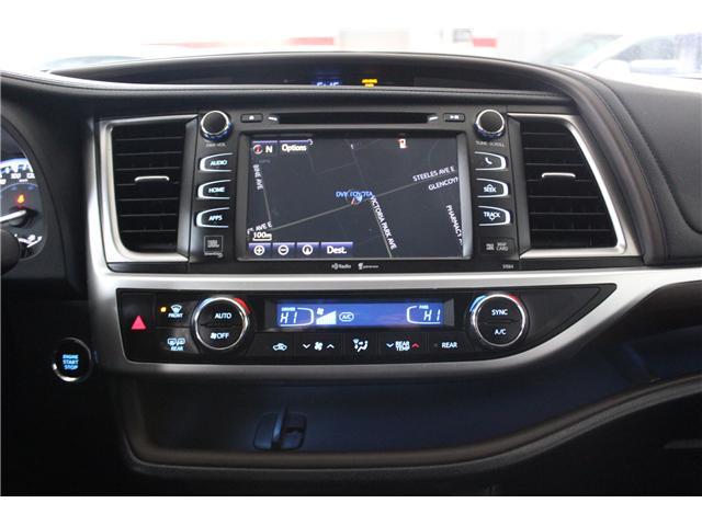 2015 Toyota Highlander Limited (Stk: 298203S) in Markham - Image 13 of 28