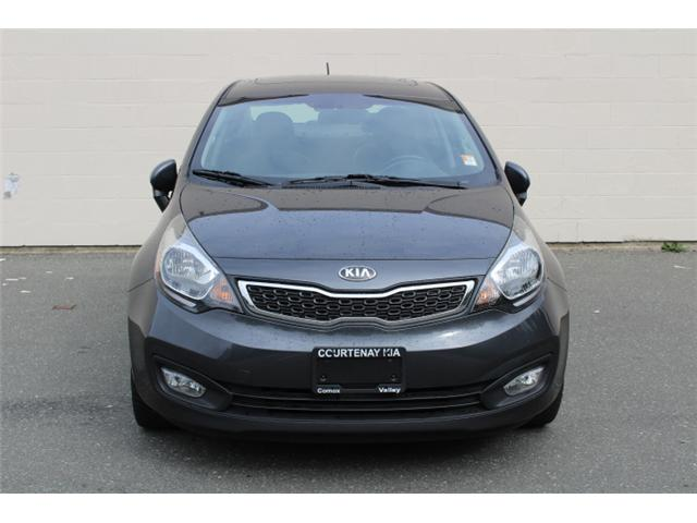 2013 Kia Rio SX (Stk: C733591B) in Courtenay - Image 24 of 29