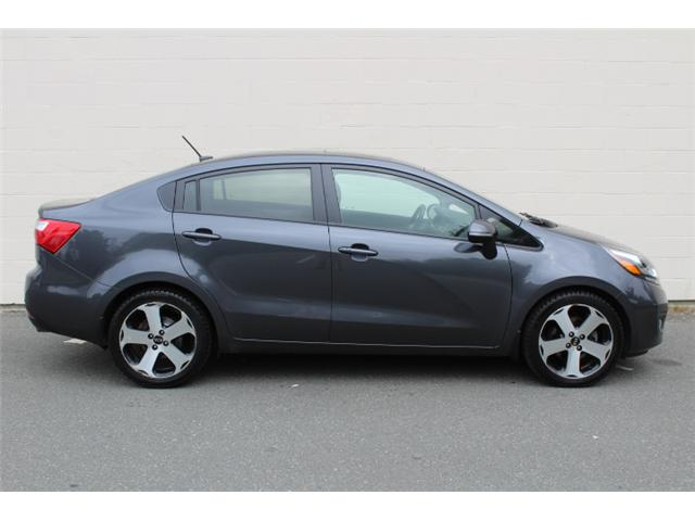 2013 Kia Rio SX (Stk: C733591B) in Courtenay - Image 25 of 29