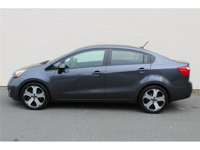 2013 Kia Rio SX (Stk: C733591B) in Courtenay - Image 27 of 29
