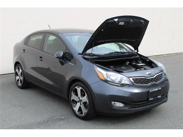 2013 Kia Rio SX (Stk: C733591B) in Courtenay - Image 28 of 29