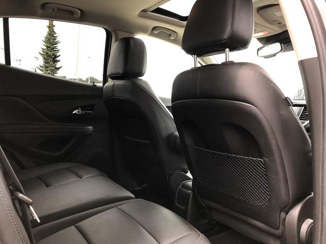 2017 Buick Encore Premium (Stk: 972290) in North Vancouver - Image 18 of 26
