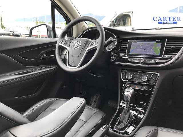 2017 Buick Encore Premium (Stk: 972290) in North Vancouver - Image 4 of 26