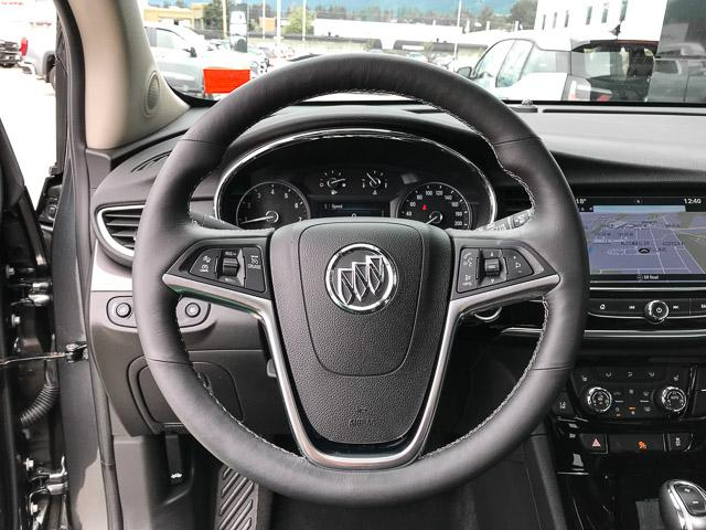 2017 Buick Encore Premium (Stk: 972290) in North Vancouver - Image 5 of 26